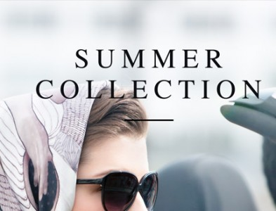 Audi Summer Collection